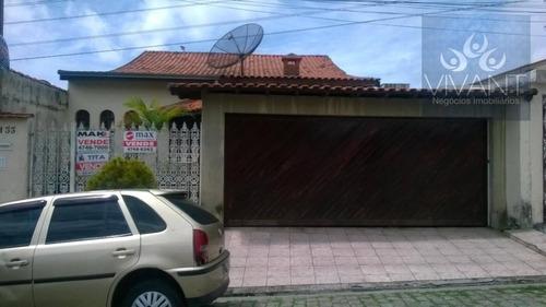 Imagem 1 de 30 de Casa Residencial À Venda, Vila Amorim, Suzano. - Ca0074