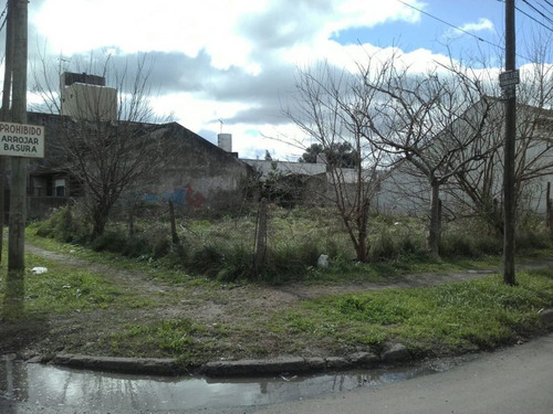 Imagen 1 de 4 de Venta Lote Terreno Monte Grande Centro