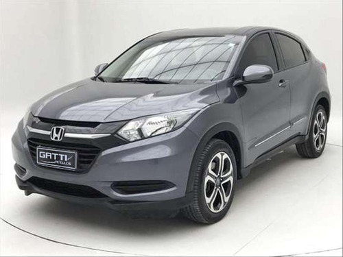 Honda Hr-v 1.8 16v Lx