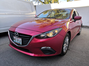 Mazda Mazda 3 2.0 I Touring Sedan At 2016 Credito + Garantia