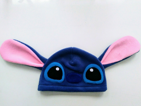 Gorro Stitch, Pelicula Lilo Y Stitch.