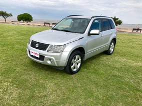 Suzuki Grand Vitara Gran Vitara Extraful