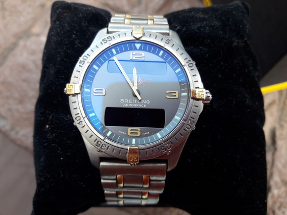 Relógio Breitling Aerospace