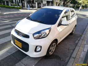 Kia Picanto Ion Summa 1250 Mt