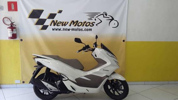 Honda Pcx 150 Dlx 0 Km A Pronta Entrega !!!