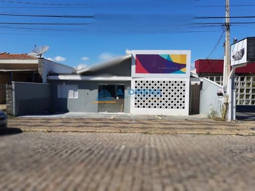 Casa - Comercial             - 594