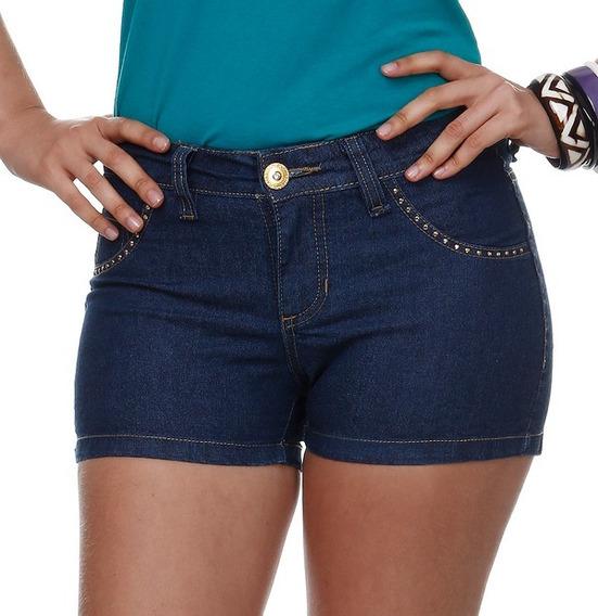 Shorts Jeans Modelos Variados Tam 44 E 46! Ref910