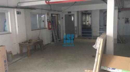 Imagem 1 de 7 de Galpão À Venda, 820 M² Por R$ 6.000.000 - Cambuci - São Paulo/sp - Ga0472. - Ga0472