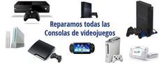 Chip Para Play Station 3,4, Y Xbox 360 Reparación De Consola