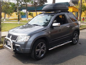 Suzuki Grand Vitara Impecable