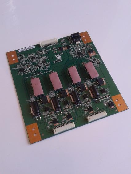 Placa Inverter H-buster Hbtv-42l01fd T370hw04 37t06-d04 Nova