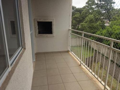 Apartamento Venda Parque Villa Flores Sumaré Sp - Ap1054