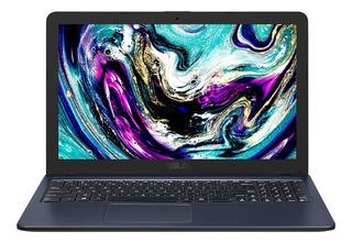 Notebook Asus Intel Core I7 8gb 1tb 15,6 Pulgadas X543