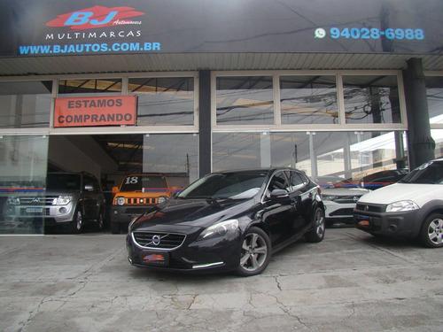 Imagem 1 de 12 de Volvo V40 2.0 T4 Dynamic Turbo Gasolina 4p Automático
