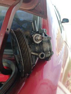 Bomba De Power Stering 98 Mitsubishi Lancer