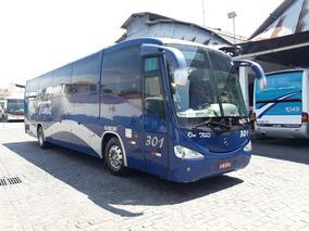 Ônibus Rodoviario Irizar Century O500