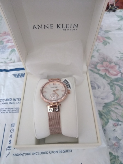 Relógio Anne Klein New York Women