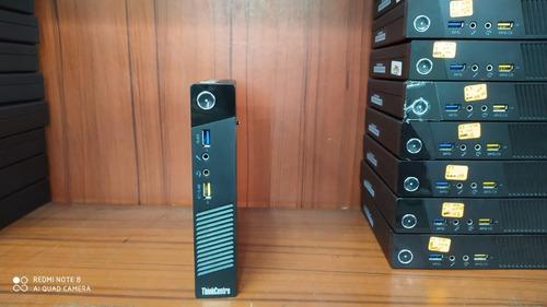 Cpu Moderno Core I3 4ta Gen 4/ssd128gb