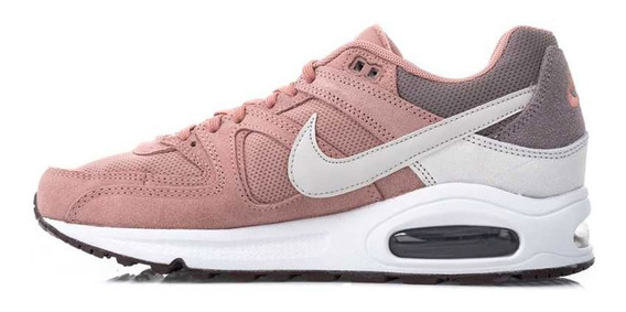 Zapatillas Nike Women Air Max Command Mujer 397690 600 7690