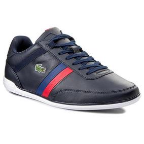 Tenis Lacoste Giron Tlc - 43150