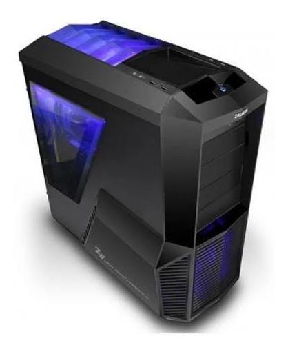 Pc Gamer I5 4670 8gb Gtx 1050