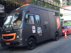 Food Truck - Atilis Mercedes Benz