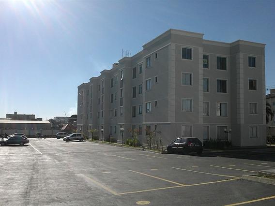 Apartamento Para Alugar - 00380.001
