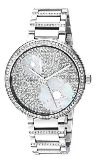 Vanité Reloj Michael Kors Original. Para Dama Mk Mujer