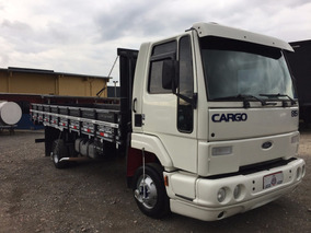 Ford Cargo 815 2006 Impecavel