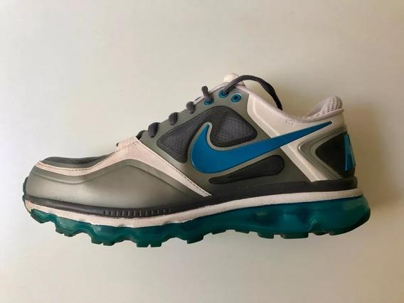Tênis Nike Air Max Flywire 42,5 - Original