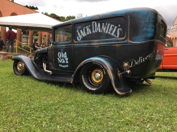 Ford Antigo Delivery(ñ Maverick, Tudor, Opala, Dodge, Chevrt