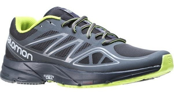 Zapatillas Salomon Sonic Aero Originales