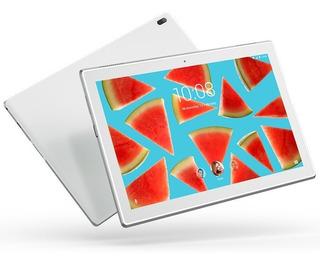 Tablet Lenovo 10 Tab4 Tb-x304l 2g 16g Lte 4g +vidrio+funda