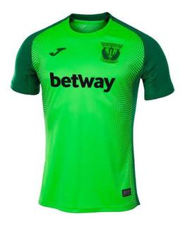 Camisa Leganés Temporada 2019/2020