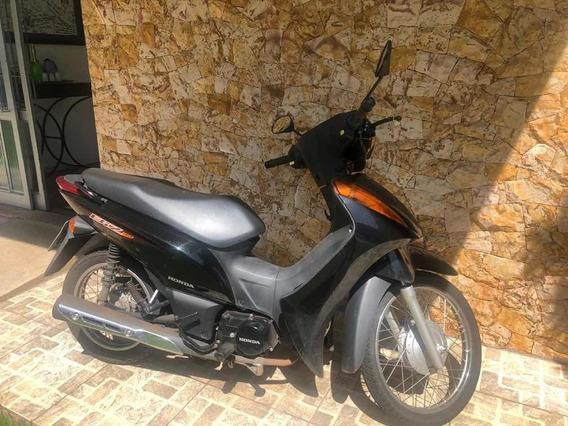Honda Honda/bis 100 Es