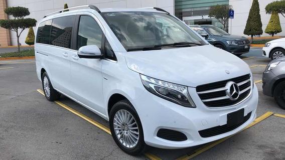 Mercedes-benz Viano Clasev250 Avantgarde