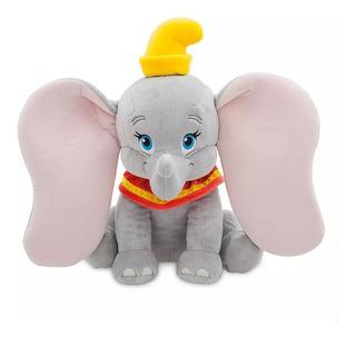 Peluche Disney Dumbo - Peluche Dumbo Original Disney