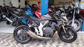 Honda Cb 1000 R 2014 2 Mil Km Moto Slink