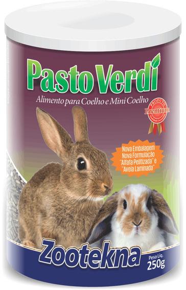 Pasto Verdi - 250 G