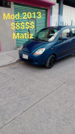 Chevrolet Matiz 2013 1.0 Ls Plus Mt