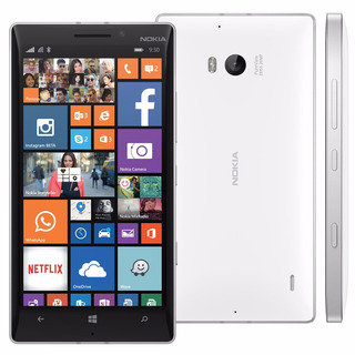 Nokia Lumia 930 - 32gb, 20mp 4g Quad Core - Novo