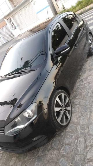 Volkswagen Gol 1.6 Vht Seleção Total Flex I-motion 5p 2014