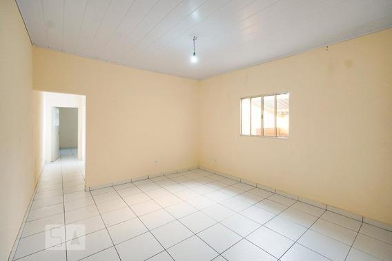 Casa Para Aluguel - Mooca, 2 Quartos, 70 - 893119390