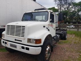International 4700 6x2 Truck Internacional No Chassi