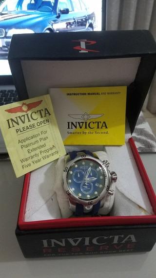 Relógio Original Comprado Em New York A 3 Anos, Igual Zero!