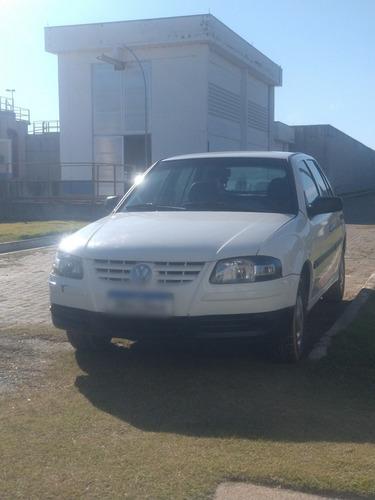 Imagem 1 de 5 de Volkswagen Gol 2006 1.0 Plus Total Flex 4p