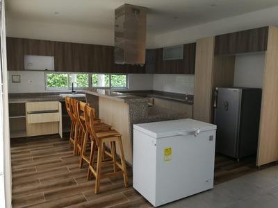 Arriendo/venta Casa Campestre En Conjunto Cerrado