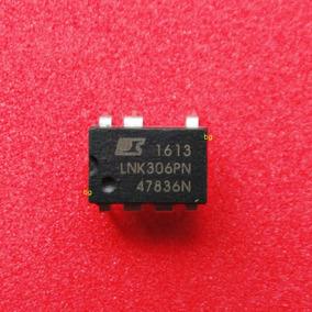 Lnk306 Lnk306pn Ci Dip 7 Original | Kit Com 20 Peças
