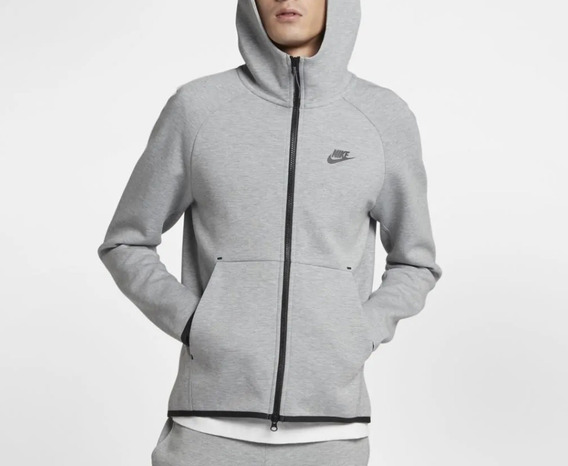 Blusão Jaqueta Nike Sportwear Tech Pack Masculina Original