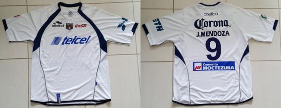 Camisa San Luis - Mendoza
